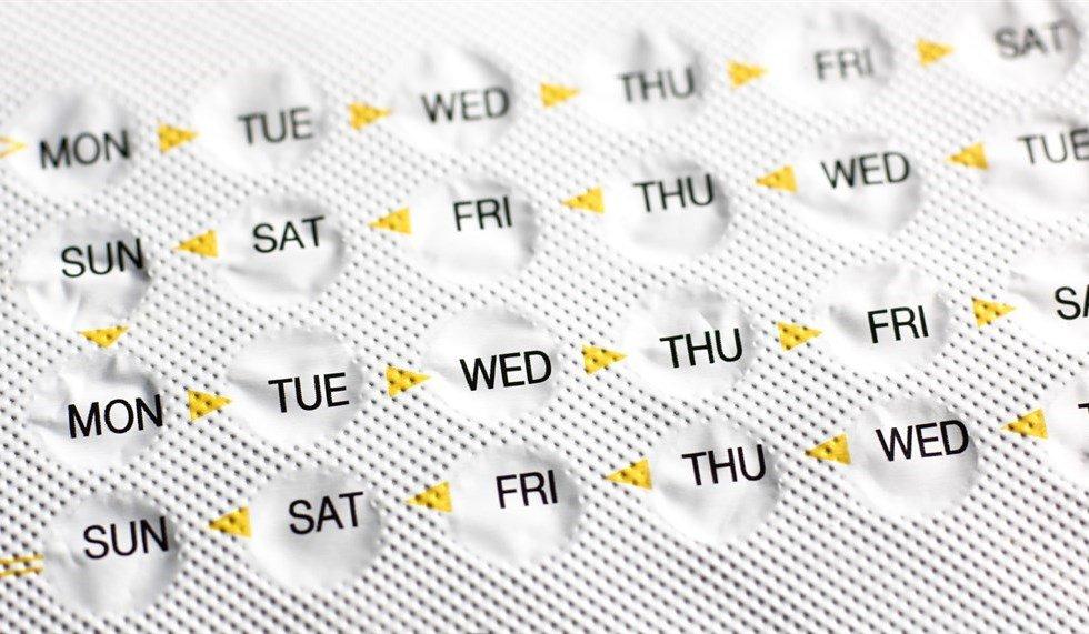 Benessere Femminile 1-2 Pillola anticoncezionale e anemia