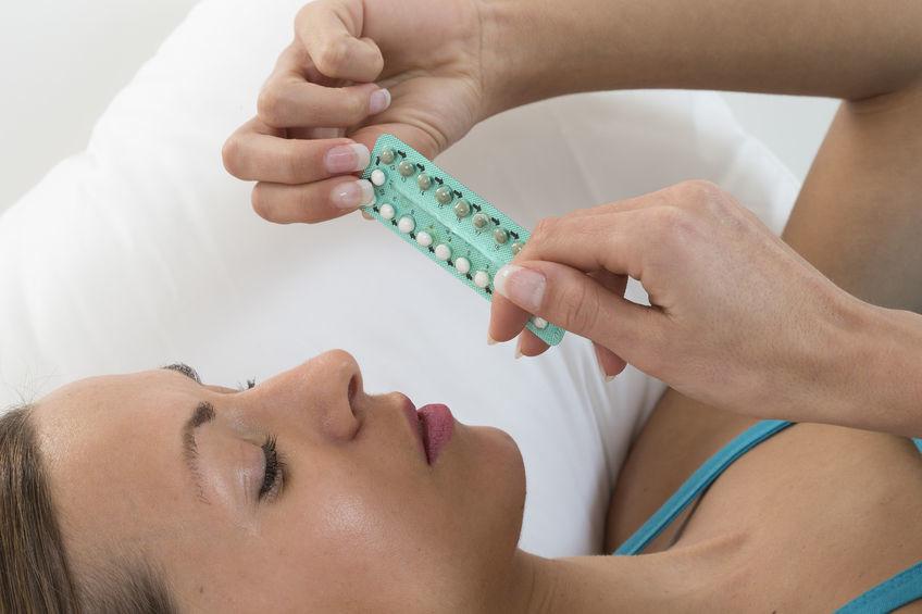 Benessere Femminile 38590687_m Pillola anticoncezionale VISOFID