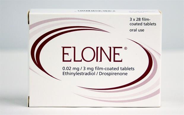 Benessere Femminile Eloine_contraceptive_pill_COC_drospirenone_ethinylestradiol-20150817093014179 Pillola anticoncezionale ELOINE