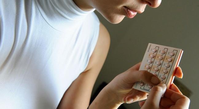 Benessere Femminile image1 Pillola anticoncezionale LIUDA