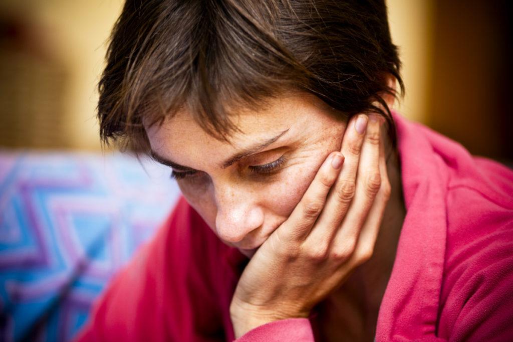 Benessere Femminile woman-suffering-from-fatigue-1024x682 Spotting e pillola: un legame complicato