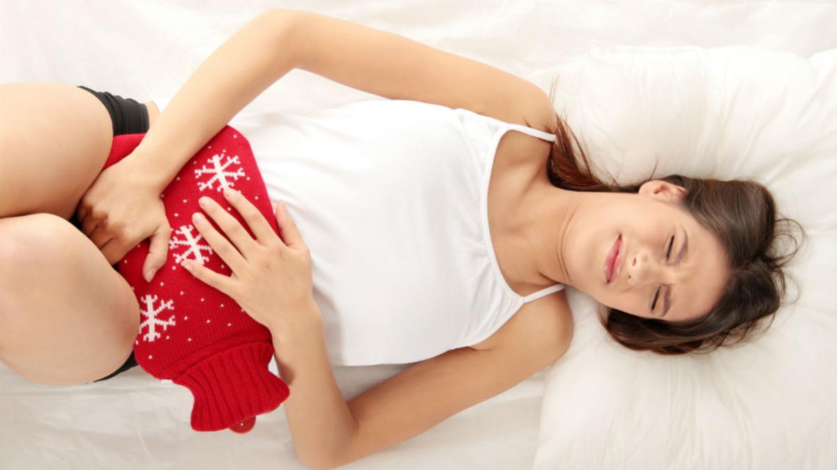 Benessere Femminile 379_2852327 Il corpo luteo: disturbi e rimedi