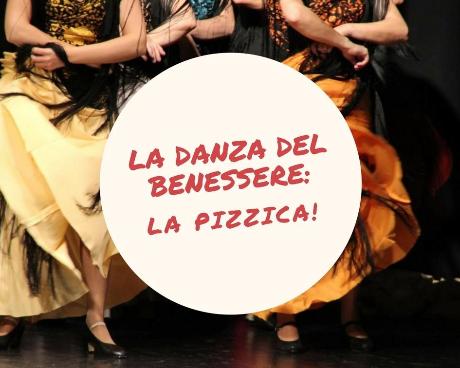 Benessere Femminile La-Danza-del-Benessere_ La Danza del Benessere: la Pizzica!