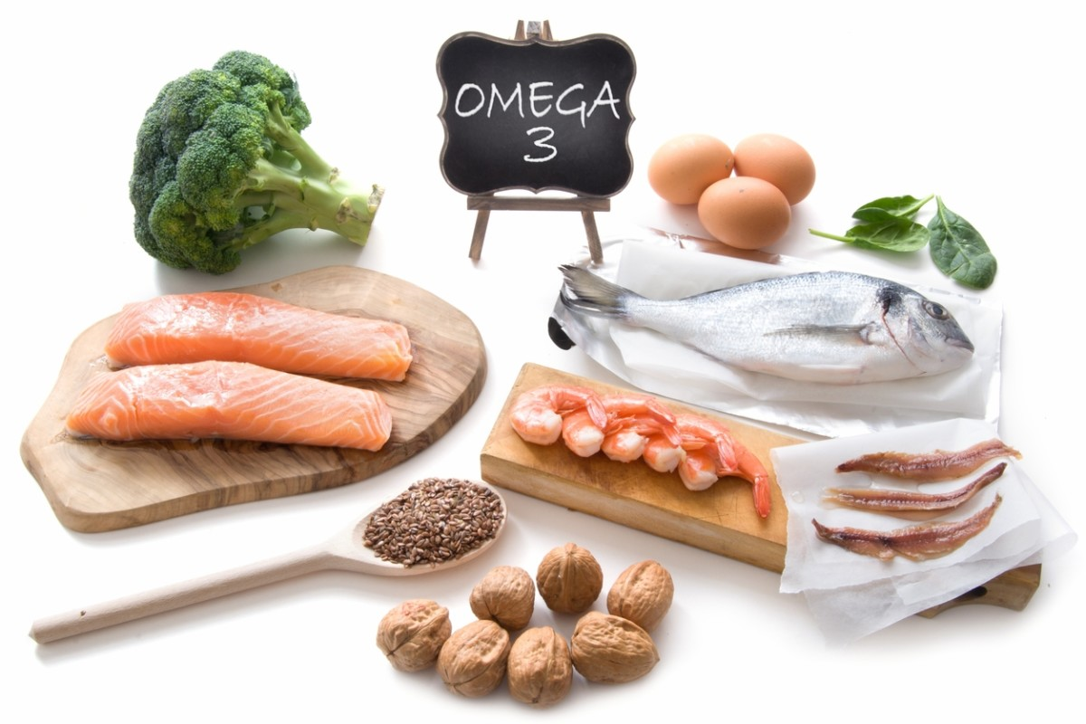 Benessere Femminile Les-aliments-riches-en-Omega-3 Gli Omega3, tanti benefici e la riduzione dei trigliceridi