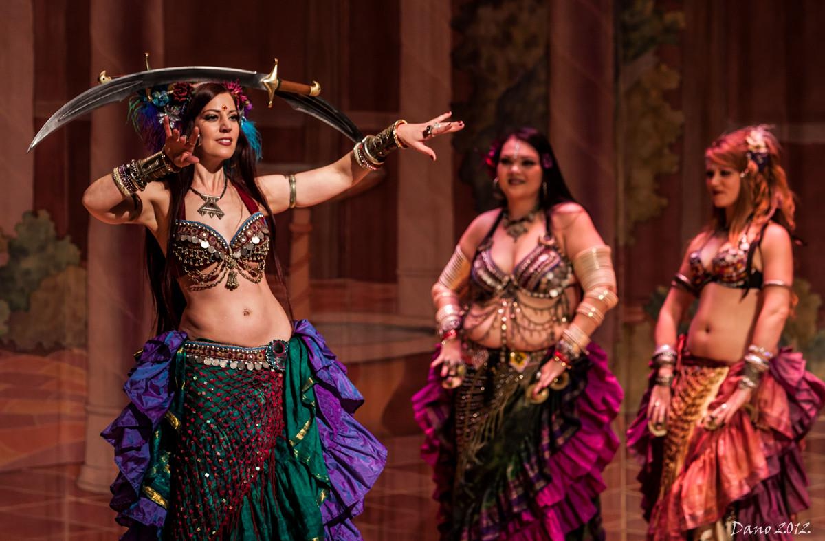 Benessere Femminile Seba_IMG_0701 La Danza del Ventre: perché praticarla