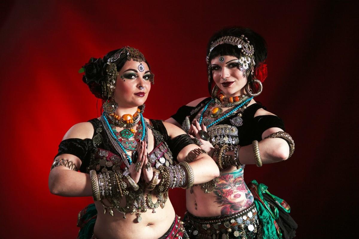 Benessere Femminile TJdyjYReX_A La Danza del Ventre: perché praticarla