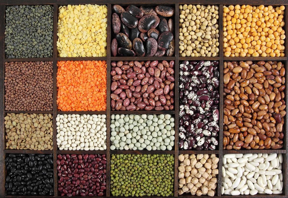 Benessere Femminile legumi Ridurre il livello di Colesterolo è possibile
