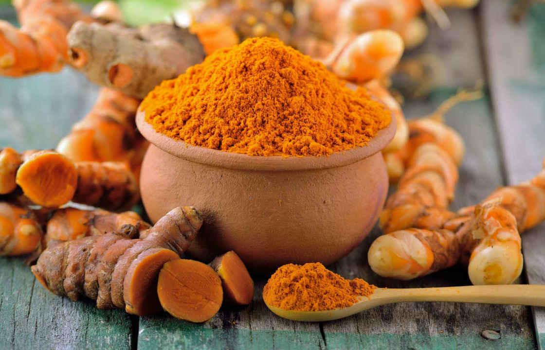 Benessere Femminile ricette-curcuma La Curcuma, un antinfiammatorio naturale