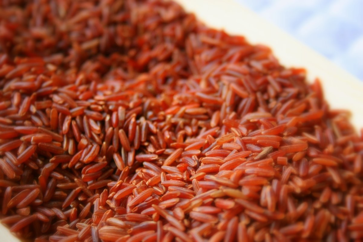 Benessere Femminile riso-rosso-colesterolo Riso Rosso: quali benefici?