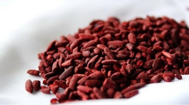 Benessere Femminile risorossofermentato2 ESI Normolip 5, un potente alleato contro il Colesterolo