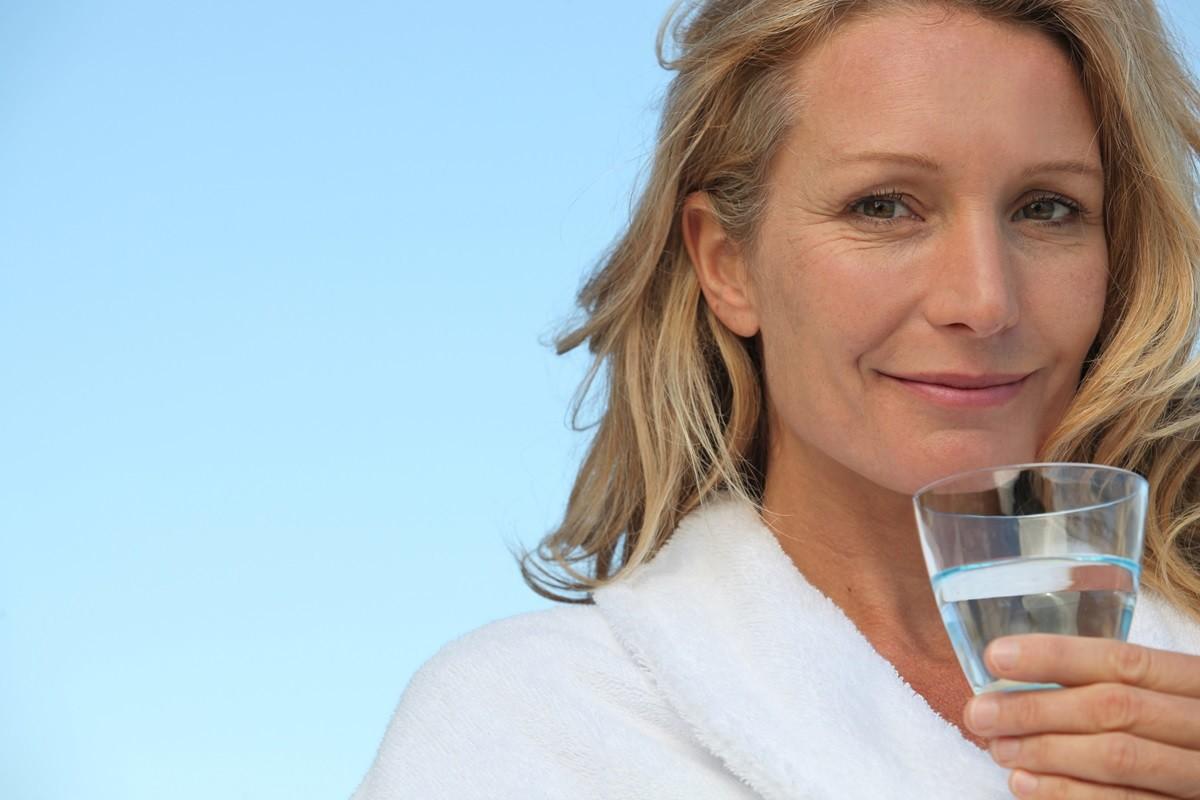 Benessere Femminile Menopausa-disturbi Vampate di calore nella Menopausa: ecco alcuni rimedi