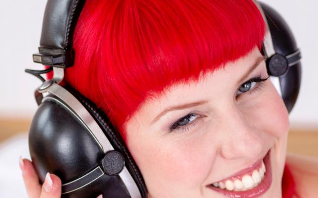 Benessere Femminile capelli-rossi Tingere i capelli? Ora il rosso fa tendenza, scegli la tinta naturale di Silium Organic