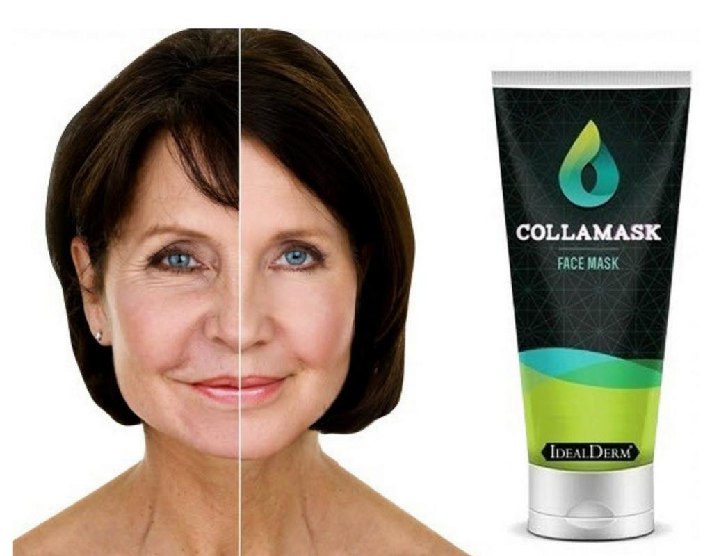 Benessere Femminile collamsk-1024x800 COLLAMASK FACE MASK - recensione e prezzo