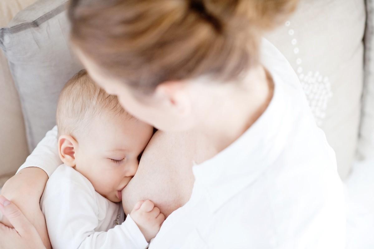 Benessere Femminile ritardo-Montata-lattea La montata lattea: che cos'è e quali sono i sintomi?