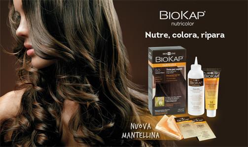 Benessere Femminile Biokap-Nutricolor-con-in-omaggio-mantellina-salva-abiti1 Biokap Nutricolor, recensione e prezzo