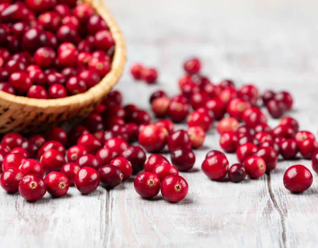 Benessere Femminile Cranberry1-1024x800 Come prevenire la cistite