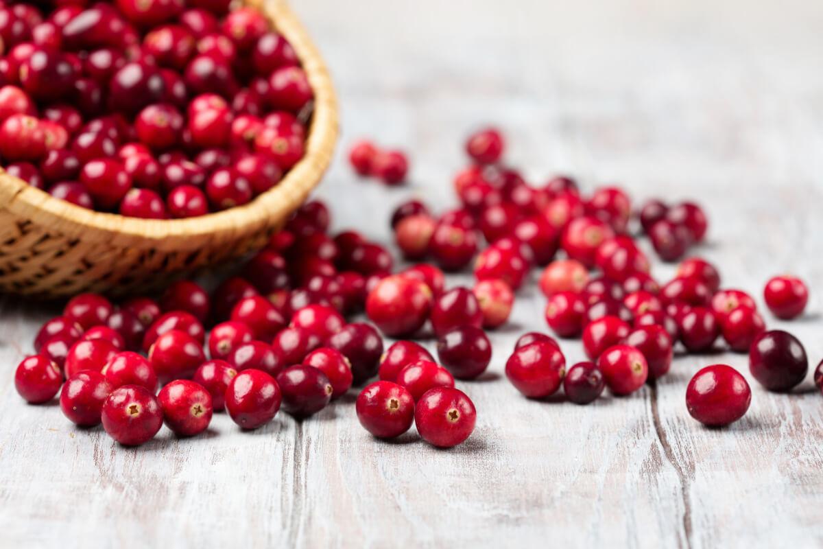 Benessere Femminile Cranberry1 Come prevenire la cistite